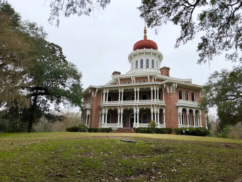 Visit Natchez: A Must Do On The Great American Music Trail