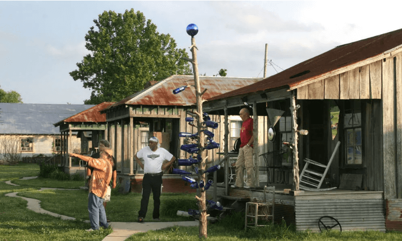 USA Today 10 Best Historic Small Town Contest Nominates Clarksdale