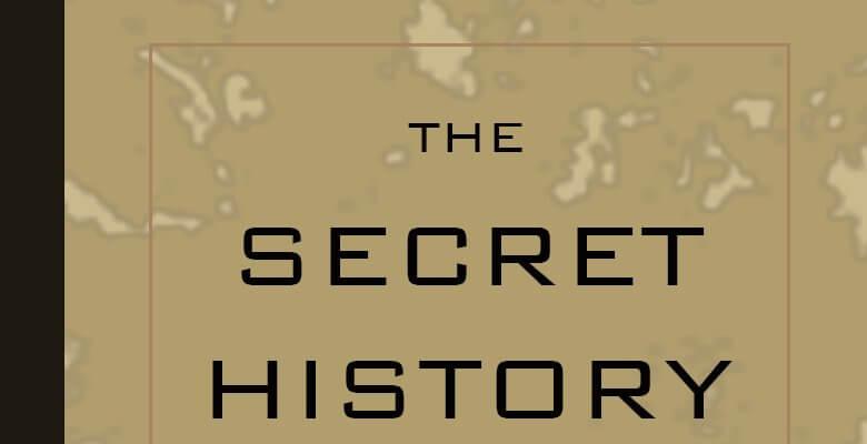 Donna Tartt Secret History Delta Bohemian Seminar