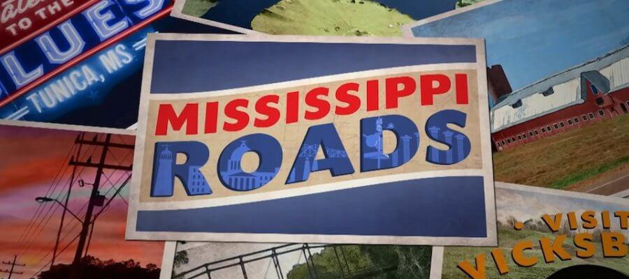 Mississippi Roads on Mississippi Public Broadcasting