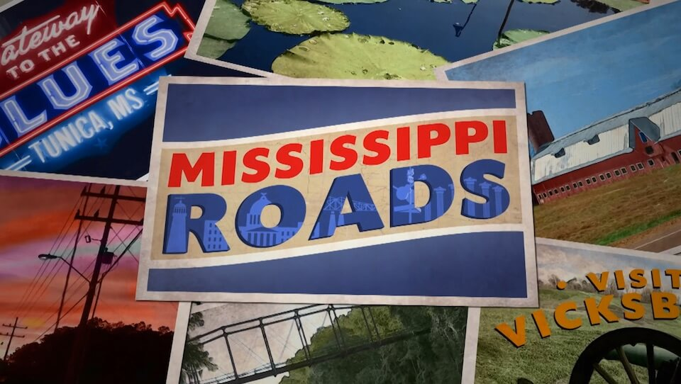 Back to the Blues with Mississippi Roads Featuring Clarksdale —VIDEO