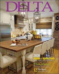 Delta Magazine